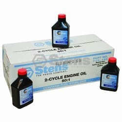 Stens # 770-180 Stens 50:1 Two-Cycle Engine Oil Mix for ECHO