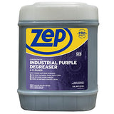 Zep Concentrated Purple Industrial degreaser and Cleaner