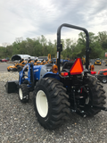 New Holland Workmaster 40 HST Tractor with 140TL Loader