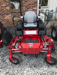 Ferris ISX800ZBV2761 Commercial Zero turn Mower