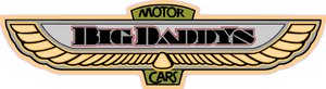 Big Daddy's Motor Cars