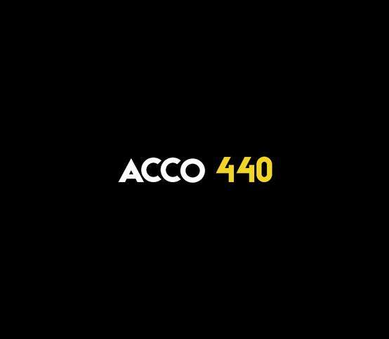 ACCO 440 Midterm Crash Course