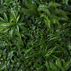 Green Wall Panel Basic Collection