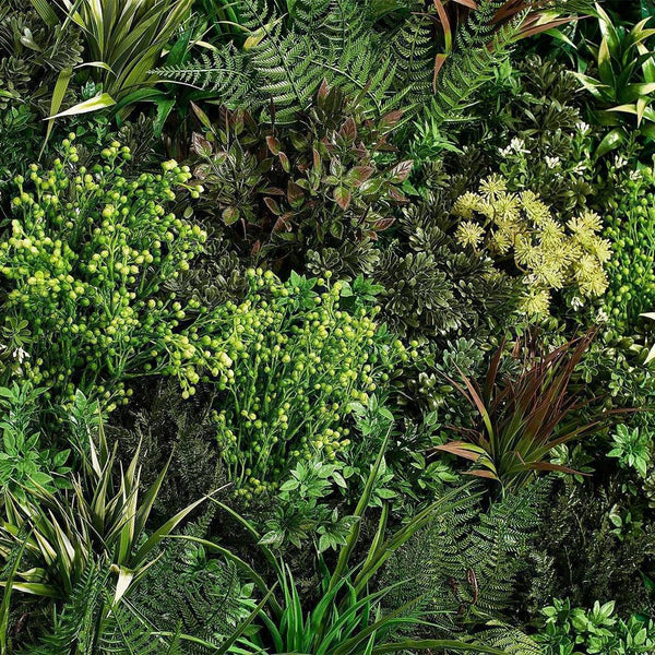 Meadow: Lime and Yellow Infill Plants for Meadow Meadow Collection