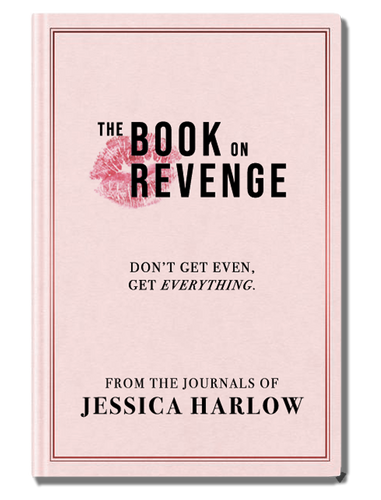 The Book on Revenge (Digital Book + Audio Book + MORE)