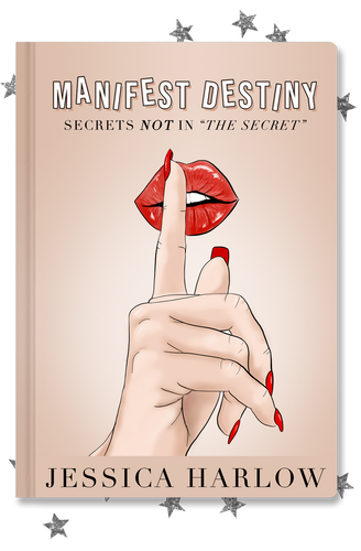 MANIFEST DESTINY: Secrets NOT in