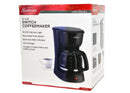 12 Cup Switch Coffeemaker
