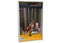 Kross Wooden 5 in 1 BBQ Tool Set
