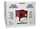 Martin Outdoor Propane Burner Stand
