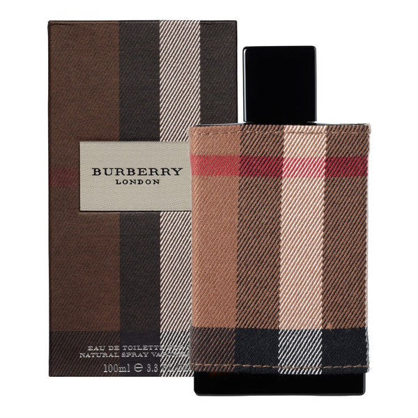 Burberry London Eau de Toilette for Men 100mL-CK Liquidation