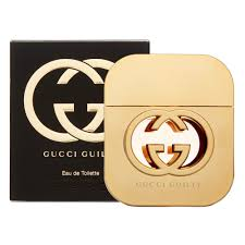 Gucci Guilty Eau De Toilette for Women 50mL