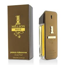 Paco Rabanne 1 Million Prive Eau De Parfum for Men 100mL-CK Liquidation