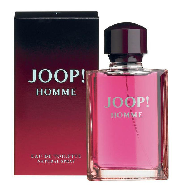 Joop! Eau de Toilette for Men-CK Liquidation