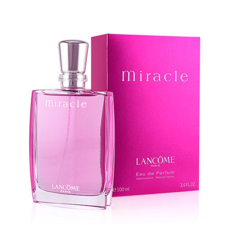 Miracle Eau De Parfum Spray for Women 100 mL-CK Liquidation