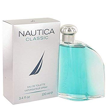 Nautica Classic Eau De Toilette Spray for Men 100mL-CK Liquidation