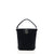 Kabyar Jet Black Bucket Bag