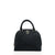 Kabyar Jet Black Bowler Bag
