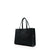 Thawun Jet Black Midi Shopper