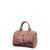 Kalayar Dusty Rose Boston Bag