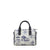 Swal Taw Sapphire Mini Boston Bag