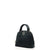 Kabyar Jet Black Mini Bowler Bag