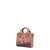Kalayar Dusty Rose Mini Square Tote Bag