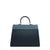 Payhlwar Navy Large Top Handle Bag