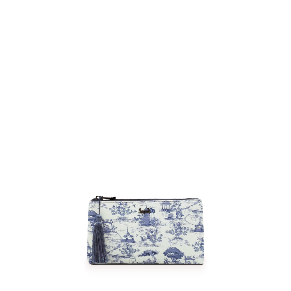 Swal Taw Sapphire Wallet Pouch