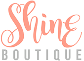 Shine Boutique offers fun, fashion forward clothing and accessories that everyone can love with amazing prices that can't be beat!!!