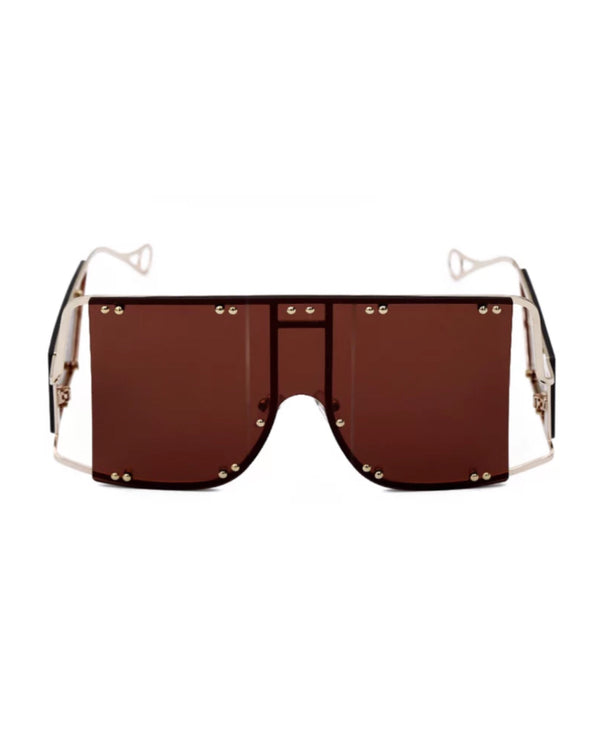 ROBYN OVERSIZED SUNGLASSES