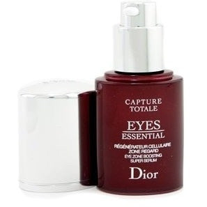 Capture Essentiel Yeux Serum Reactivateur Jeunesse Time-Fighting Serum For Eyes Christian Dior 15ml