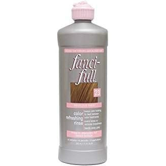 Fanci-Full Color Refreshing Rinse: Frivolous Fawn 11 OZ