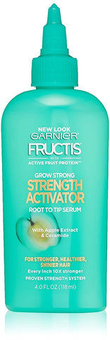 Garnier Fructis Grow Strong Strength Activator, 4 fl. oz.