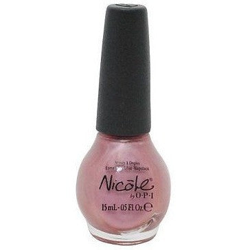 Nicole By O.P.I Nail Lacquer #418 Personally Speaking - Oh!Dreamy™ Online Store