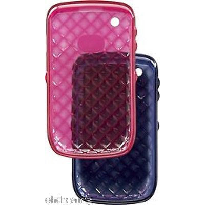 Rocketfishtm Mobile - Softshell Case For Blackberry Curve 8530 And 9330