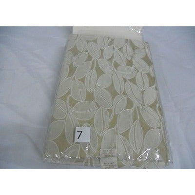 "Lenox Lenora 60"" X 120"" Tablecloth"
