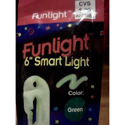 "Funlight 6"" Smart Light"