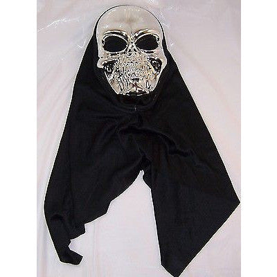 Adult Reaper Mask,Women'S Witch,Youth Bat Wings Halloween Costume,Men And Child - Oh!Dreamy™ Online Store  - 1