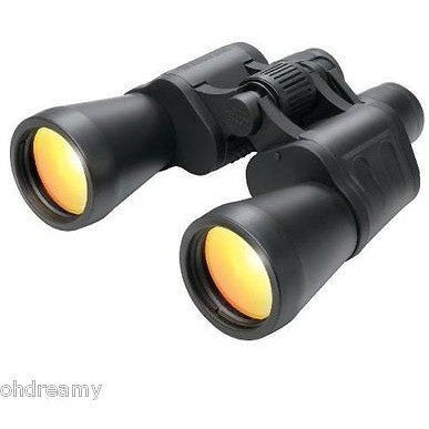 Illumbeam Magnification Binoculars 7 x 50