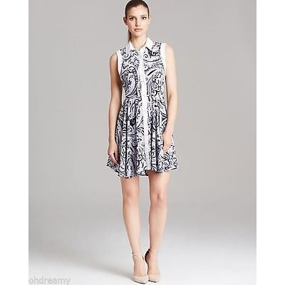 Trina Turk Allyson Dress (Midnight) Women'S Dress, Size 8, Msrp $323 - Oh!Dreamy™ Online Store  - 1