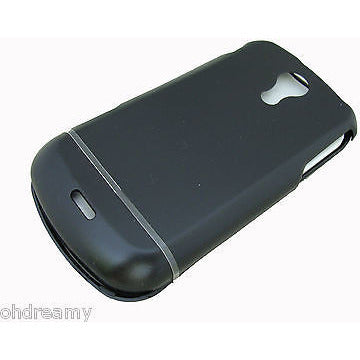 Rocketfish Rf-Wr719 Snap On Hardcover Case For Samsung Epic 4G Phone - Brand