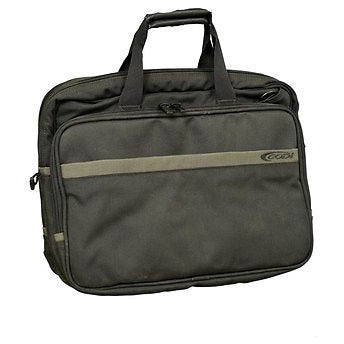 Codi Notebook Laptop Carrying Brief Case Black