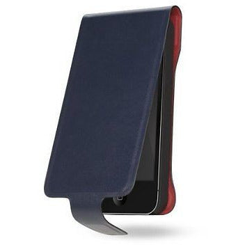 Cygnett Cy0864Cplav Lavish Leather Case For Iphone 5 - 1 Pack - Carrying Case -