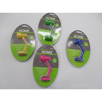 4-Pack House To Home Smart Book Light - Oh!Dreamy Online Store