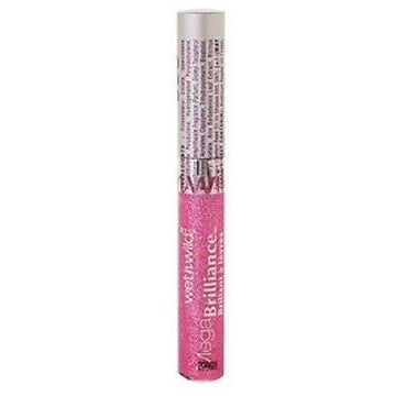 Wet N Wild Lip Gloss 593 Crushed Grapes