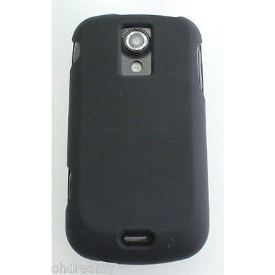 Xentris Wireless Snap-On Cover For Samsung Epic 4G Black