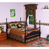 John Deere Bedding Traditional Tractor And Plaid Collection Bed Skirt, Queen - Oh!Dreamy™ Online Store  - 2