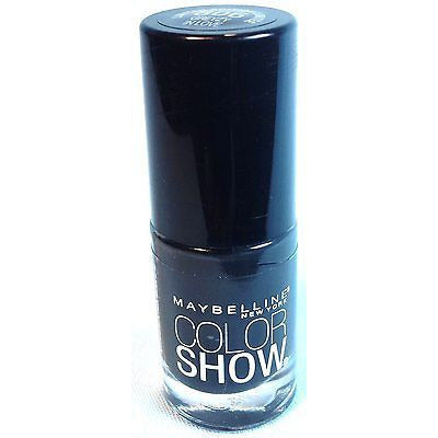 Maybelline Color Show Limited Edition Polish (Greyzy In Love #806) - Oh!Dreamy™ Online Store  - 1