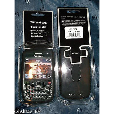 Blackberry Rubber Skin For Blackberry 9650 And 9630 Mobile Phones