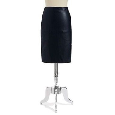 Dknyc Slit Pencil Skirt, Nightfall, Size 14 - Oh!Dreamy™ Online Store